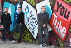 Social Media Awards 2011 headline sponsor is Bord Gais Energy